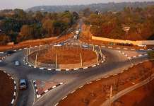 "Mnangagwa's ""Spaghetti Roads"" Shaping Up"