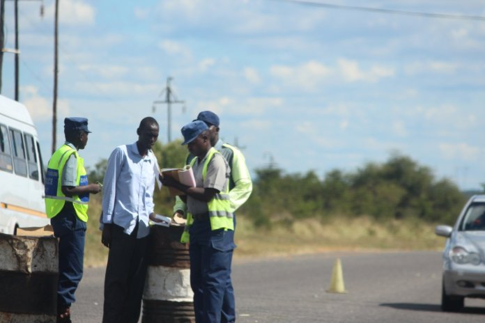 Mazowe Traffic Cop In Court Over $5