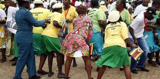Problems Mount for Zanu PF Manicaland Province