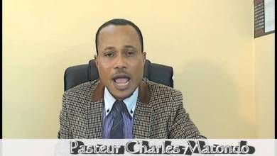 Photo of WATCH: ANOTHER PROPHET PROPHESIES ABOUT DEATHS OF 2 GOVERNMENT OFFICIALS AND A WELL-KNOWN MAN OF GOD