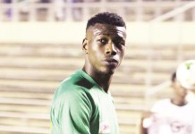 Heart Broken Teenage Hadebe Apologises To Nation For Own Goal Against DRC
