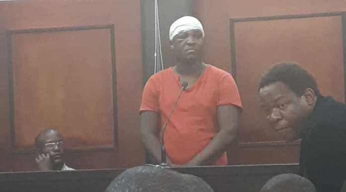 Harare Killer Raises Self Defence In Court, State Appears Ready To Accept His Plea