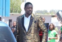 FIRST FOR AFRICA : PROPHET MAGAYA SAYS 'WE HAVE FOUND THE CURE FOR HIV'