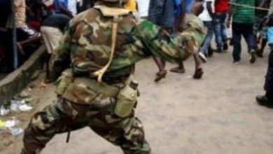 Photo of CHAOS AS VILLAGE CHAIRMAN STABS SOLDIER IN FIGHT OVER MNANGAGWA'S FARMING INPUTS