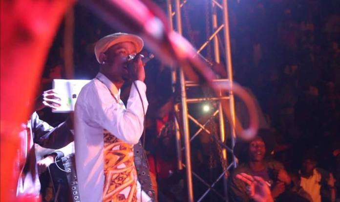 Soul Jah Love SA Death Threats Saga Rages On