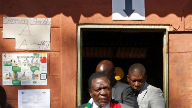 Photo of BIG BLOW FOR MNANGAGWA AS EU SLAMS ZEC 2018 ELECTIONS: THE RESULTS CONTAINED NUMEROUS ERRORS AND LACKED TRANSPARENCY