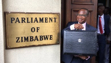 Photo of Next year's budget marks the exit of austerity, Minister Ncube