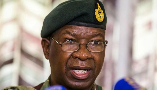Army Commander Says Force Used By Soldiers Was Appropriate