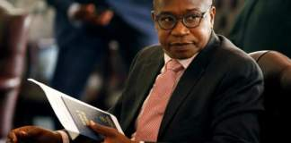 Mthuli Ncube told to get his 2% tax from diamond looters