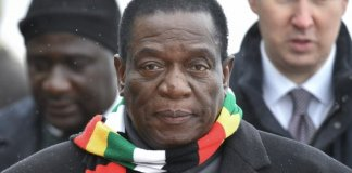 Millions spent on Mnangagwa trips