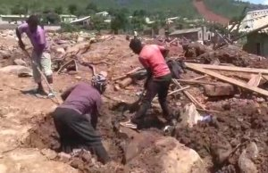 Chimanimani residents continue to uncover more bodies