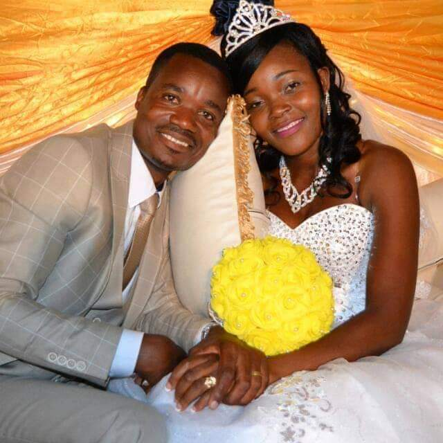 Tragedy As Newlyweds Die In Cyclone Idai
