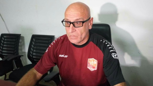 Horoya sack coach after leading the team to second-ever CAF CL quarter-final