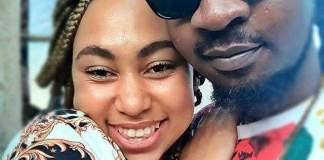 Roki Shows Off His New Wife