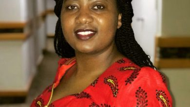 Photo of Update: Harare West MDC MP Joanna Mamombe freed