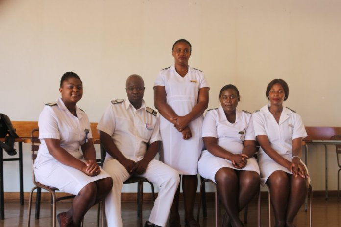 """Our Salaries Are Now Useless"" – Desperate Nurses Plead With Govt"