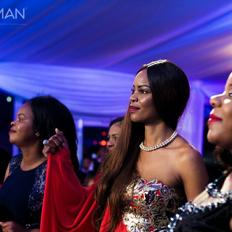 Miss World Zim