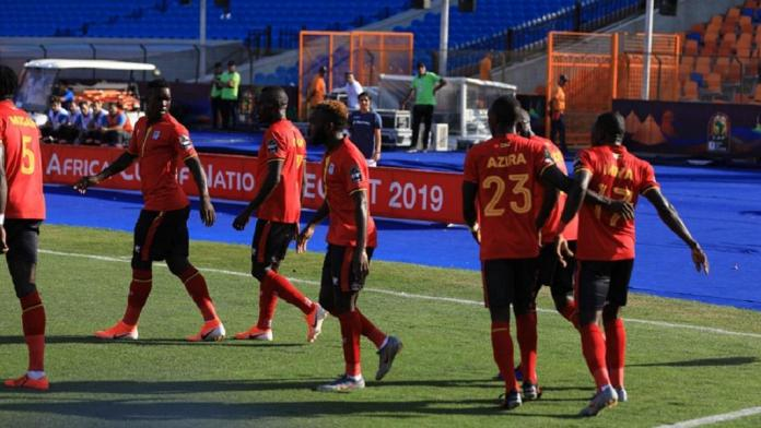 AFCON 2019 updates: Uganda top Group A after 2-0 win against DR Congo