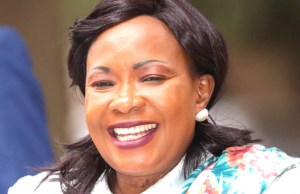 First Lady vows to help Tsholotsho villagers
