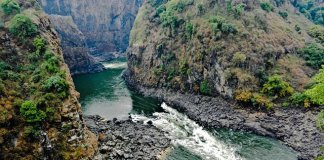 US & Chinese Firm Awarded Contract For Batoka Gorge Hydro Electric Plant