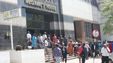 Photo of Harare residents reject the supplementary budget