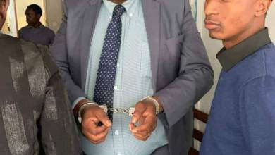 Photo of State's Dirty Tricks & Chicanery In Arrest Of Treason Accused MDC MP Job Sikhala Exposed