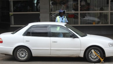 Photo of Outcry over clamping fines price hike