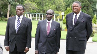 Photo of Mphoko to ZACC: Arrest Mugabe and Mnangagwa first