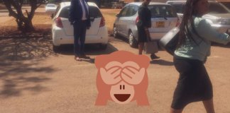Drama At Court: Chief Magistrate's Small House Storms Court