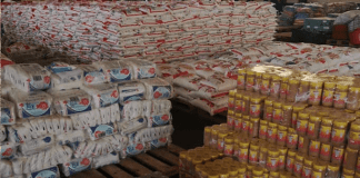 Govt Requests Detailed Reports On 'Decaying' Cyclone Idai Food Donations