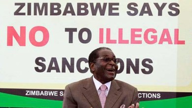 """Photo of """"Remove Sanctions In Honour Of Mugabe's Legacy"""" Zimbabweans Tell USA"""