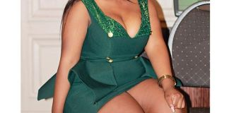Stunning Pictures Of Zim Media Personality Misred