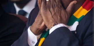 Mugabe funeral: What African leaders said about 'great Statesman'