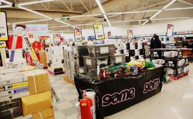 Goods In South Africa 50% Cheaper Than In Zimbabwe