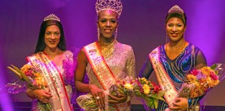 Miss Gay South Africa Crowned