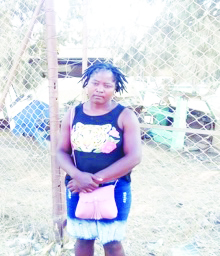 Buhera Woman Claims She Was Grabbed By Mermaids, Survives 2 Weeks Underwater