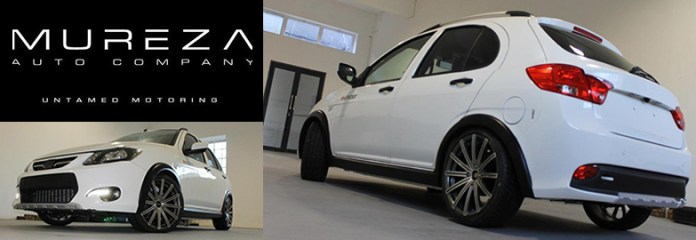 Zimbabwean designs and launches first-ever 100% car made in Africa