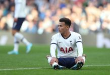 Tottenham in CL rescue mission