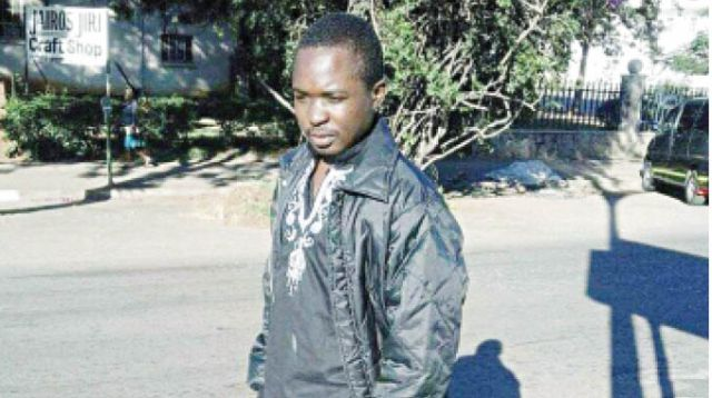 Nust student 'killed over hookers'