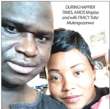 AFM PASTOR CHEATS WITH MARRIED WOMAN
