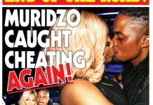 """Stonyeni Addict"" Andy Muridzo Caught Cheating Again!"