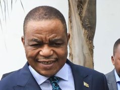 VP Chiwenga torches storm with attacks