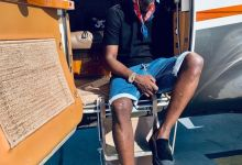 Photo of Black Coffee in trouble on Twitter for Insensitive Post