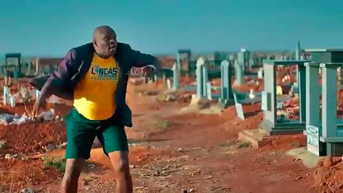 Dr Malinga Torches Storm With New Video