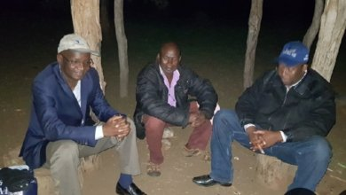 Photo of Coup Diaries: Jonathan Moyo Narrates How He and Tyson Got Away