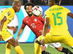Hadebe Likely To Play Alongside Obi Mikel