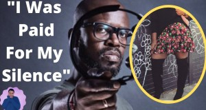 Black Coffee's baby-mama Mimi goes deeper about their Threesome sεx practice