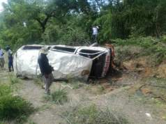 Kadoma accident death toll rises to Six