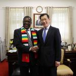 Captured Zimbabwe Gives China Freedom Of The Country