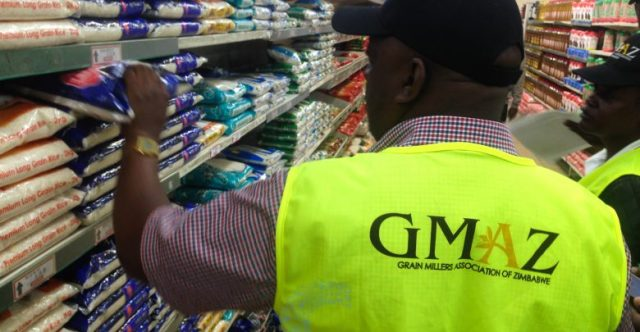 GMAZ needs more truckers to transport imported maize